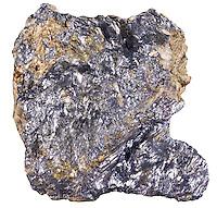 Molybdenite, Mt. Antero, Chaffee County, Colorado