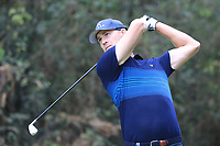 Niklas Lemke (SWE) during the second round of the Magical Kenya Open presented by ABSA played at Karen Country Club, Nairobi, Kenya. 15/03/2019<br /> Picture: Golffile | Phil Inglis<br /> <br /> <br /> All photo usage must carry mandatory copyright credit (&copy; Golffile | Phil Inglis)
