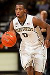 2013.01.02 - NCAA MBB - Xavier vs Wake Forest