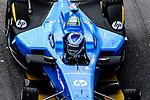 Qualifying - Renault  E.Dams team - FIA Formula E
