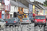 General view of Abbeyfeale Town, Co Limerick