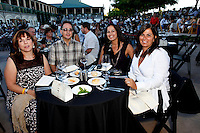 August 14, 2010: Guests and atmosphere as legendary Award-winning country singer-songwriter Dierks Bentley performs live at the 'Rhythm on the Vine' charity event to benefit Shriners Children Hospital held at  the South Coast Winery Resort & Spa in Temecula, California..Photo by Nina Prommer/Milestone Photo