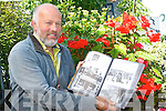 Simon Lidell is calling on people to continue to donate old photos and information to the Kenmare Chronicle who will be publishing the 2014 edition later this year.