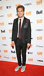Michael Shannon attends 'The Shape of Water' premiere during the 2017 Toronto International Film Festival at The Elgin on September 11, 2017 in Toronto, Canada.