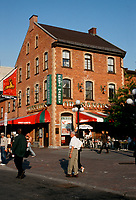 Ottawa - oreganos restaurant, BY market