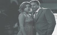 Racer and the Jailbird (2017)<br /> (Le Fidele)<br /> Adele Exarchopoulos, Matthias Schoenaerts<br /> *Filmstill - Editorial Use Only*<br /> CAP/KFS<br /> Image supplied by Capital Pictures