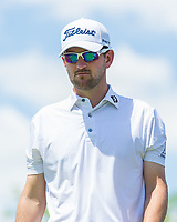Bernd Wiesberger (AUT) during the 3rd round at the Nedbank Golf Challenge hosted by Gary Player,  Gary Player country Club, Sun City, Rustenburg, South Africa. 16/11/2019 <br /> Picture: Golffile | Tyrone Winfield<br /> <br /> <br /> All photo usage must carry mandatory copyright credit (© Golffile | Tyrone Winfield)