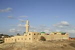 Israel, Sharon region, Sidna Ali Mosque in Herzliya