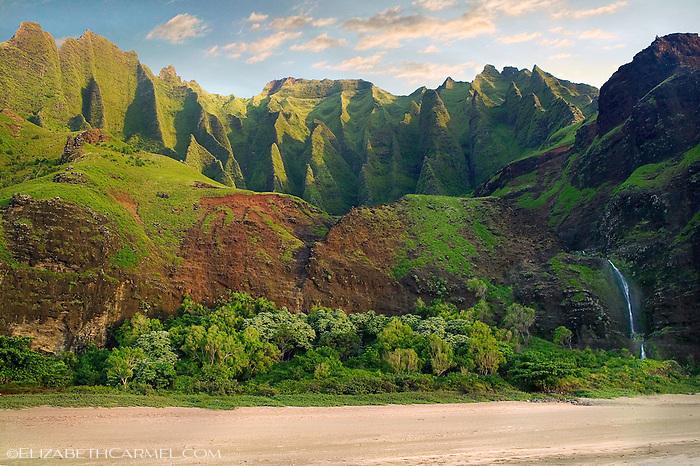 Na Pali Coast 4
