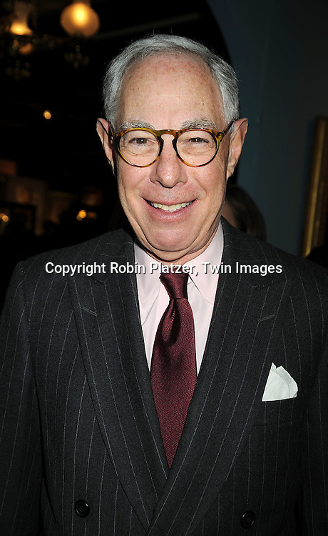 Arie Kopelman..at The 55th Annual Winter Antiques Show opening night on January 22, 2009 at The Park Avenue Armory at 67th Street and Park Avenue in New York City. ....Robin Platzer, Twin Images