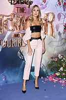 "Kimberley Garner<br /> arriving for the European premiere of ""The Nutcracker and the Four Realms"" at the Vue Westfield, White City, London<br /> <br /> ©Ash Knotek  D3458  01/11/2018"