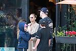 EXCLU! Nicole Richie, Joel Madden, Harlow & Sparrow