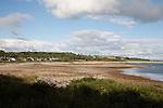Skipness Beach in Kintyre, Scotland