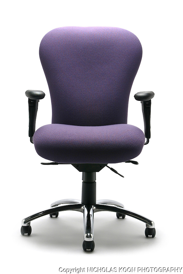 Solution Chairs - Front View