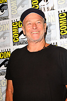SAN DIEGO - July 21:  Corbin Bernsen at Comic-Con Friday 2017 at the Comic-Con International Convention on July 21, 2017 in San Diego, CA