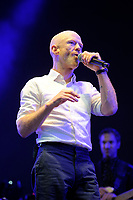 AUG 19 Jimmy Somerville performing at Rewind 2018