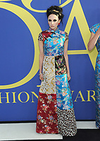 BROOKLYN, NY - JUNE 4: Stacey Bendet at the 2018 CFDA Fashion Awards at the Brooklyn Museum in New York City on June 4, 2018. <br /> CAP/MPI/JP<br /> &copy;JP/MPI/Capital Pictures