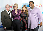 Rob Corddry ,Jane Lynch,Jessica Alba and Craig Robinson at Weinstein Company L.A. Premiere of Escape from Planet Earth held at The Chinese 6 Theater in Hollywood, California on February 02,2013                                                                   Copyright 2013 Hollywood Press Agency