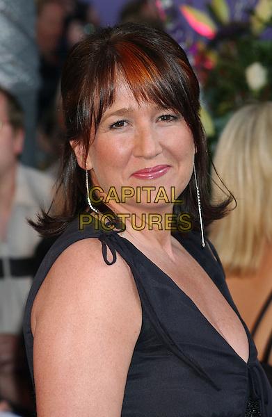 at the British Soap Awards held at BBC Centre, Wood Lane, London..10th May 2003..© TEN