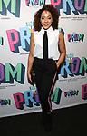 "Lilli Cooper Attends the Broadway Opening Night of ""The Prom"" at The Longacre Theatre on November 15, 2018 in New York City."