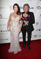 Los Angeles, CA - NOVEMBER 03: Ken Todd, Lisa Vanderpump at The Vanderpump Dogs Foundation Gala in Taglyan Cultural Complex, California on NOVEMBER 03, 2016. Credit: Faye Sadou/MediaPunch