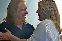 Grace Potter with Warren Haynes | The Vibes 27 July 2013