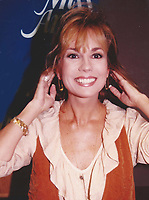 1992 <br /> Kathie Lee Gifford<br /> Photo By John Barrett-PHOTOlink.net/MediaPunch