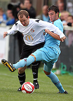 Tilbury v West Ham Utd XI 11-Aug-2008