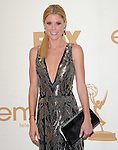 Julie Bowen at The 63rd Anual Primetime Emmy Awards held at Nokia Theatre L.A. Live in Los Angeles, California on September  18,2011                                                                   Copyright 2011Debbie VanStory / iPhotoLive.com