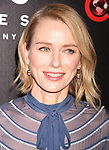 LAS VEGAS, CA - MARCH 29: Actress Naomi Watts arrives at CinemaCon 2017- Focus Features: Celebrating 15 Years and a Bright Future at Caesars Palace during CinemaCon, the official convention of the National Association of Theatre Owners, on March 29, 2017 in Las Vegas Nevada.