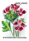 Kris, FLOWERS, BLUMEN, FLORES, paintings+++++,PLKKK3533,#f#, EVERYDAY