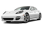 Porsche Panamera Turbo Hatchback 2010