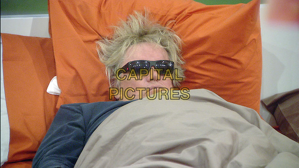 Gary Busey<br /> in Celebrity Big Brother - Summer 2014 (Day 11)<br /> *Editorial Use Only*<br /> CAP/NFS<br /> Image supplied by Capital Pictures
