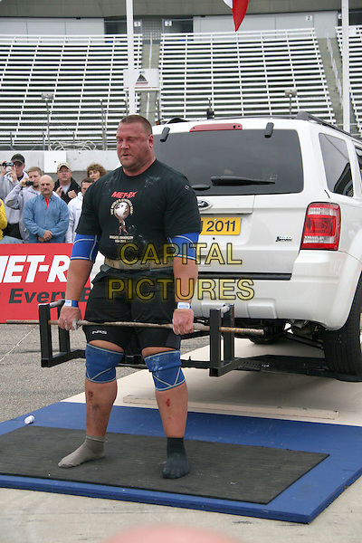 Terry Hollands .in World's Strongest Man.*Filmstill - Editorial Use Only*.CAP/NFS.Supplied by Capital Pictures.
