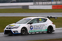 TCR UK test day. Carl Swift.