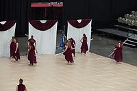 The Guard at TIA ACC prelims