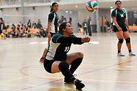 Volleyball – CSW Senior Tournament at ASB Sports Centre, Wellington, New Zealand on Friday 1 March 2019. <br /> Photo by Masanori Udagawa. <br /> www.photowellington.photoshelter.com