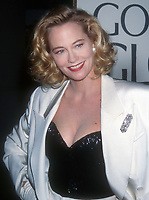 Cybil Shephard,1992, Photo By Michael Ferguson/PHOTOlink