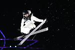 Ski Freestyle Freeski World Cup FIS 2018 - Big Air - Milan. Ski Freestyle World Cup Big Air event in Milan on November 18, 2017;
