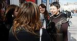 20080110 - France - Aquitaine - Pau<br /> PORTRAITS DE MARTINE LIGNIERES-CASSOU, CANDIDATE PS AUX ELECTIONS MUNICIPALES DE PAU EN 2008.<br /> Ref : MARTINE_LIGNIERES-CASSOU_028.jpg - © Philippe Noisette.