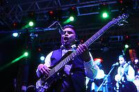 La Murga, durante el s&eacute;ptimo d&iacute;a de actividades del tercer Festival Alfonso Ortiz Tirado (FAOT2017). 26ene2017<br />  &copy;Foto: Luis Guti&eacute;rrrez