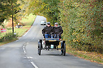 182 VCR182 Mr Bernard Holmes Mr Oliver  Wentworth 1903c Oldsmobile United States JAZ1903