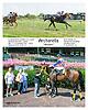 Archarella winning at Delaware Park on 8/26/15