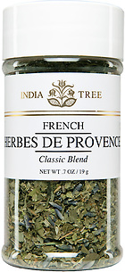 30561 Herbes de Provence, Small Jar 0.7, India Tree Storefront