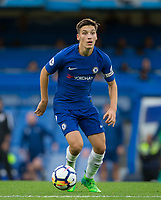 Ruben SAMMUT of Chelsea during the U23 Premier League 2 match between Chelsea and Derby County at Stamford Bridge, London, England on 18 August 2017. Photo by Andy Rowland.<br /> **EDITORIAL USE ONLY FA Premier League and Football League are subject to DataCo Licence.