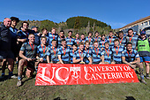 UC Cup Final - Nelson College v C.B.H.S