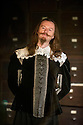 55 Days by Howard Brenton directed by Howard Davies. With  Mark Gatiss as King Charles I. Opens at  The Hampstead Theatre on 24/10/12.  CREDIT Geraint Lewis