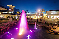 EUS- Tampa Premium Outlets - at Twilight & Evening, Lutz FL 8 16