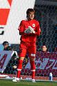 Yuki Uekusa (Montedio), MARCH 5, 2011 - Football : 2011 J.LEAGUE Division 1 between Kawasaki Frontale 2-0 Montedio Yamagata at Kawasaki Todoroki Stadium, Kanagawa, Japan. (Photo by YUTAKA/AFLO SPORT) [1040]