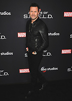 "HOLLYWOOD - FEBRUARY 24:  Jason O'Mara at 100th Episode Celebration of ABC's ""Marvel's Agents of S.H.I.E.L.D.""  at OHM Nightclub on February 24, 2018 in Hollywood, California.(Photo by Scott Kirkland/PictureGroup)"